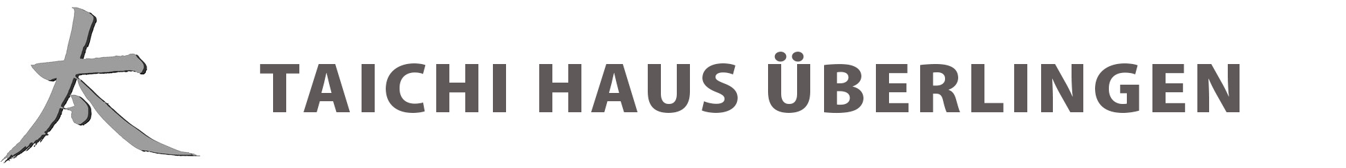 Taichi Haus Überlingen Logo