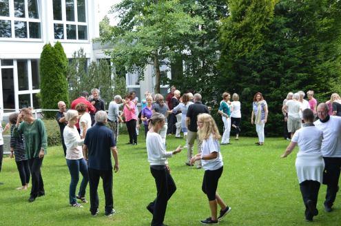 30 Jahre SKA Bad wörishofen, Taich Chi Haus überlingen Ingrid Schmid Bergmann 3